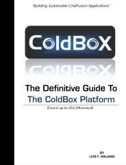 ColdboxBook
