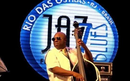 Rio das Ostras Jazz & Blues Festival